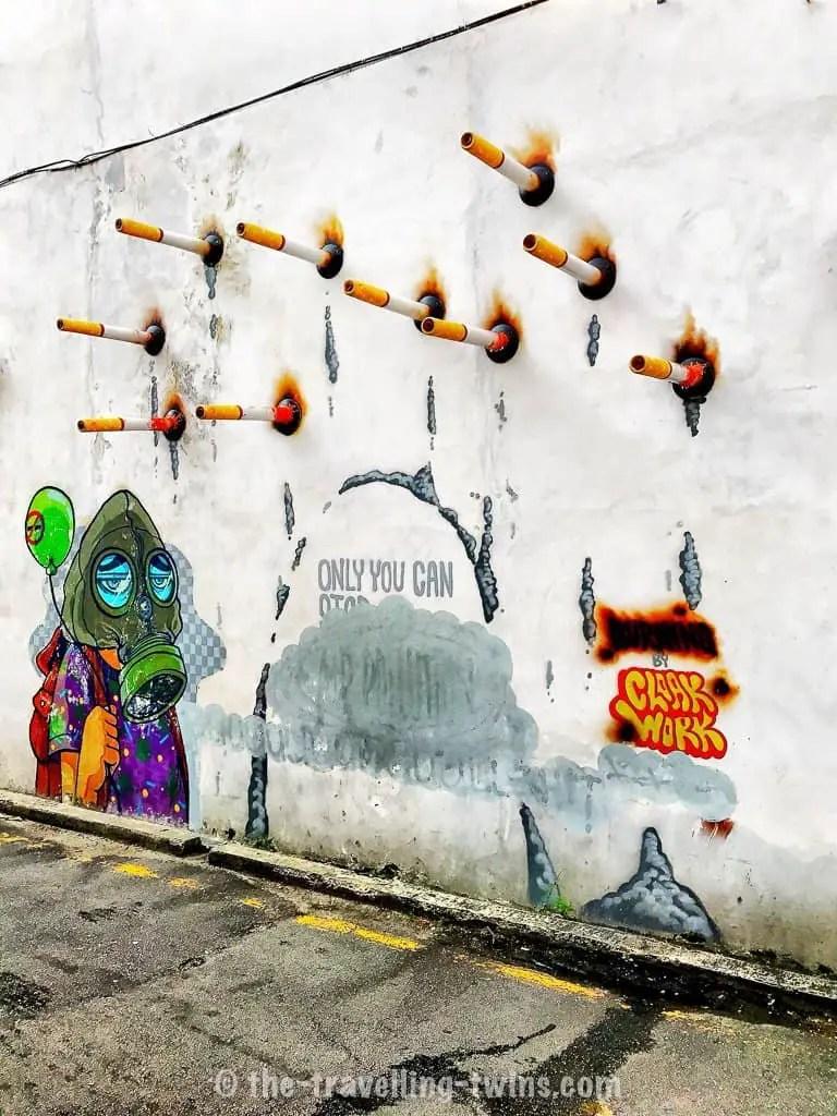 georgetown art,  georgetown street,  capital of penang,  main street wall street,  street number and street name