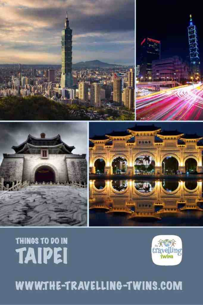 Things to do in Taipei. Planning visit to Taiwan, Taipei is a must, what to do there, how to commute what to see in Taipei
