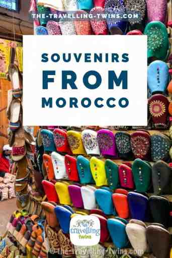 Planning to go to Morocco, want to learn what to bring back with you from Morocco? Read about Souvenirs from Morocco and you will know what and where to buy and how much pay for it