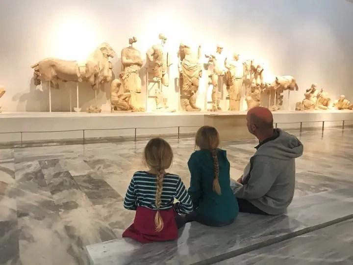 Olimpia - a triumph of ancient civilization