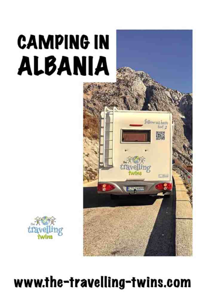 campsites in albania, booking com