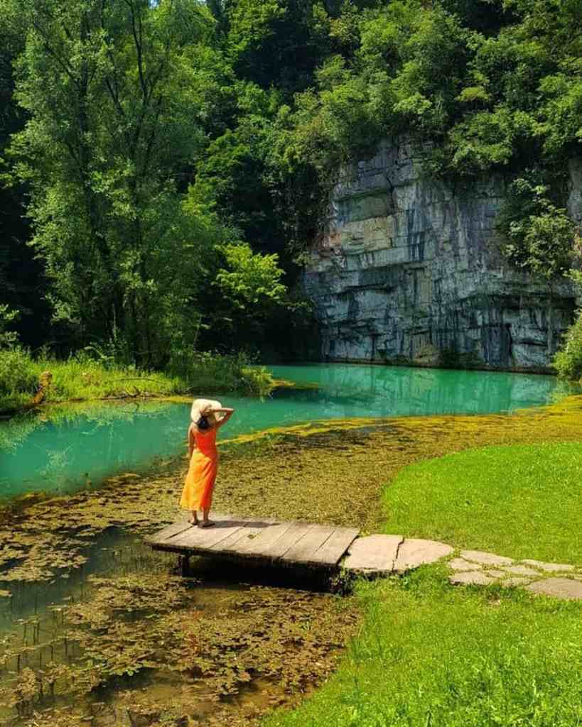 bela krajina - places to visit in Slovenia