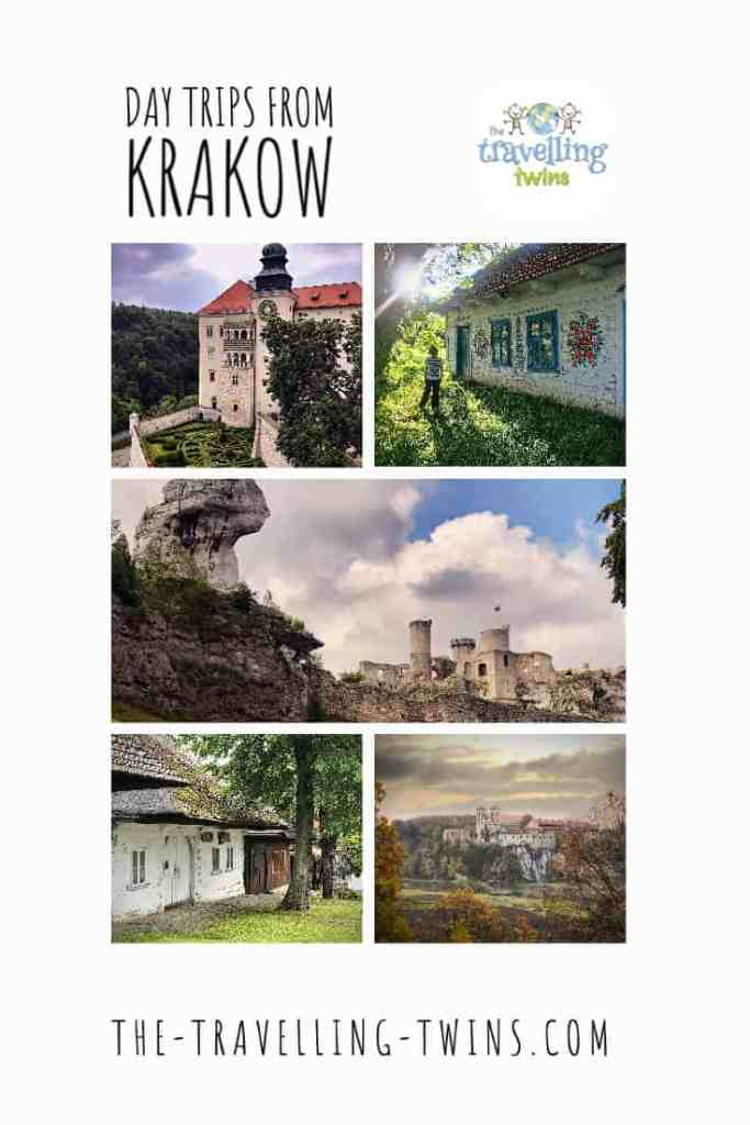 krakow day trips, day tour from Krakow