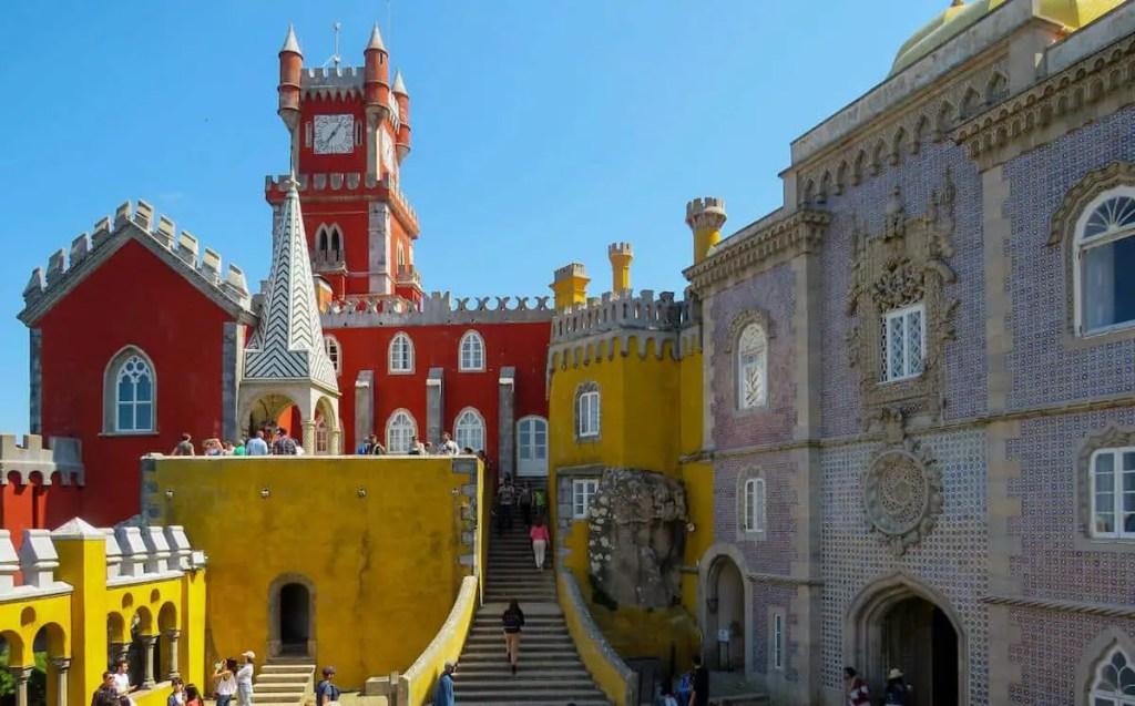landmark in Portugal