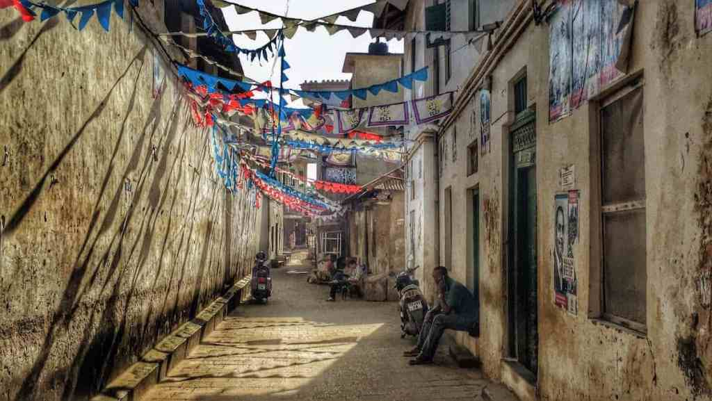Stone Town - must see when in Zanzibar- things to do in Zanzibar