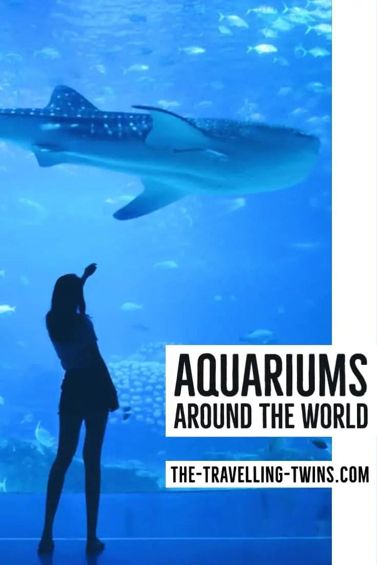 best aquarium in the world