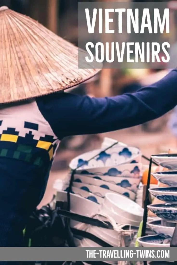 vietnam souvenir