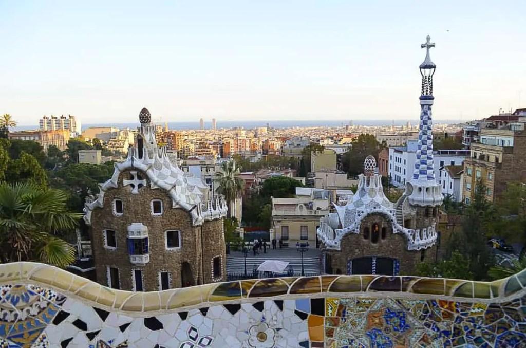 Landmarks in Spain