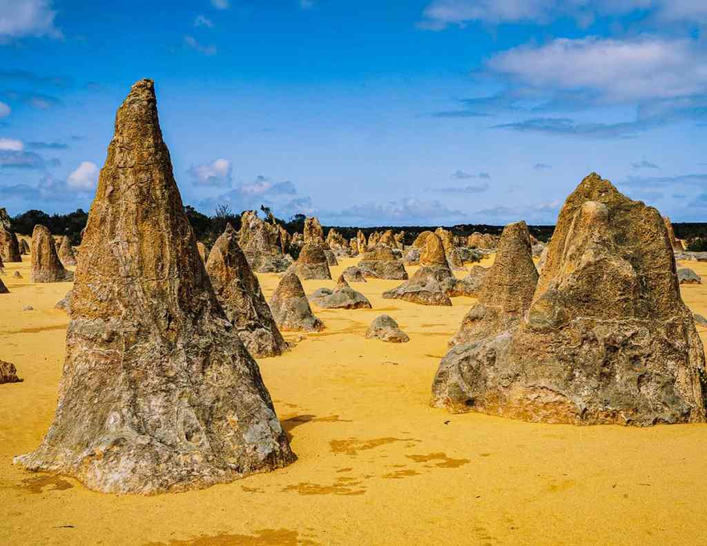 landmarks Australia