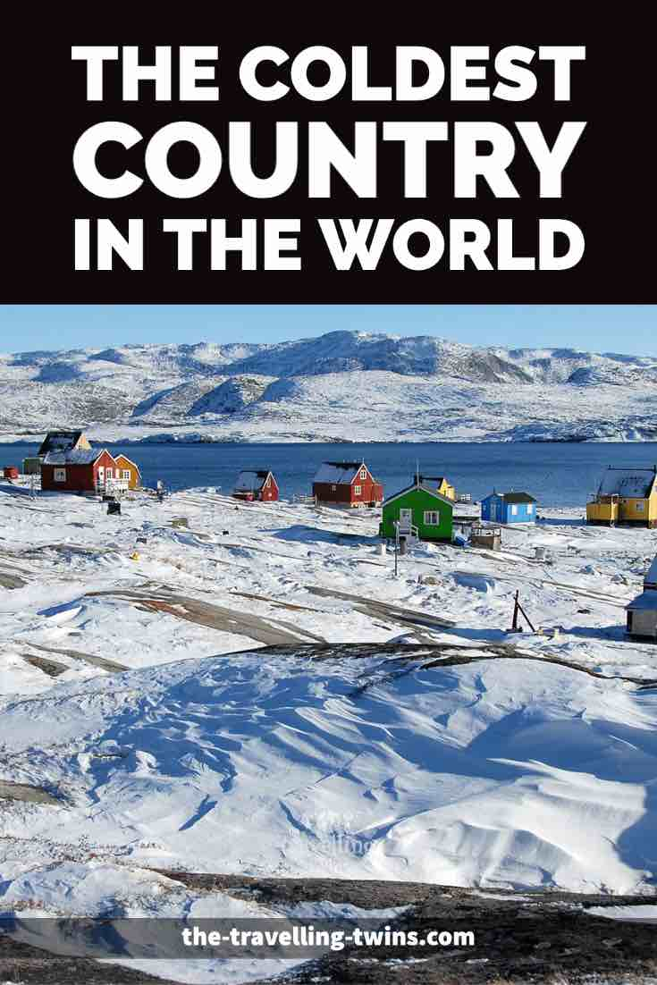 What is The Coldest Country In The World