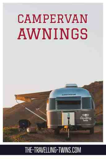Awnings for Campervan