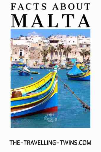 Interesting facts about malta