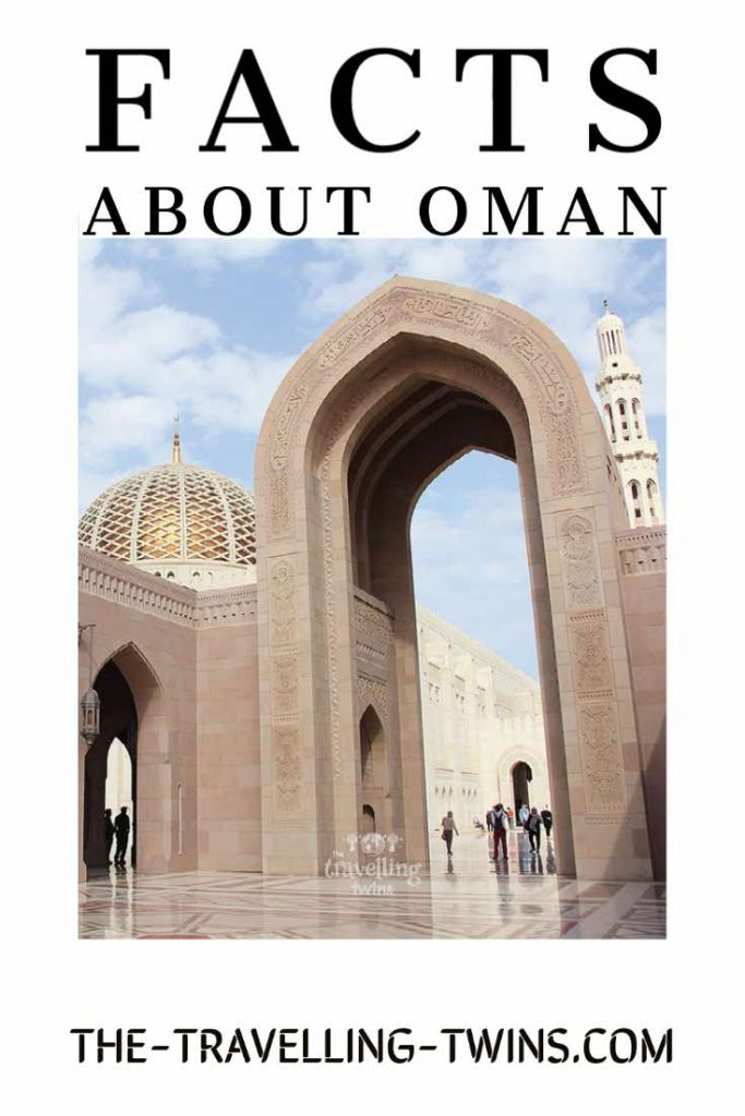 Facts about Oman