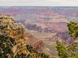 Grand-Canyon-USA-South-Rim