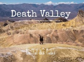 Nevada-Death-Valley