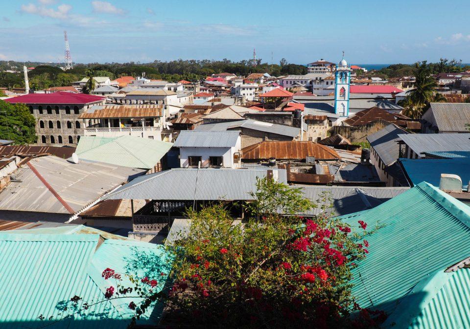 Sansibar-Tansania-Stone Town