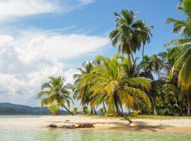 Panama-San-Blas-Inseln