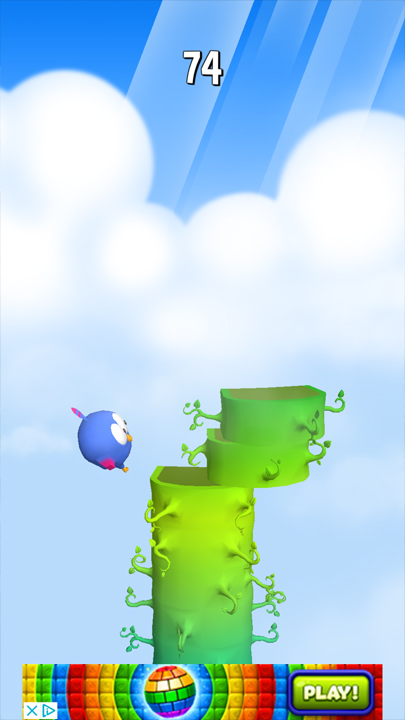 Stack Jump - App Game