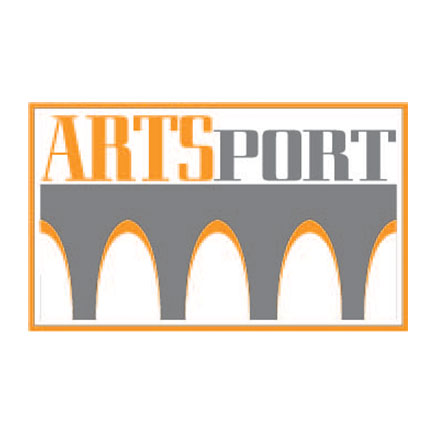 ARTSport logo by The Voice