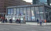 <h5>Potsdamer Platz</h5><p>Potsdamer Platz (1/2) © The Wall Net <br>Datum der Aufnahme: 2016                                                                                                                                                                                                                                                                                                                                                                     </p>