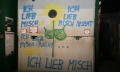 Berliner Mauer in Orlando