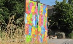 Berliner Mauer in Witten