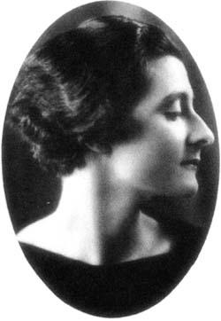 Mercedes De Acosta