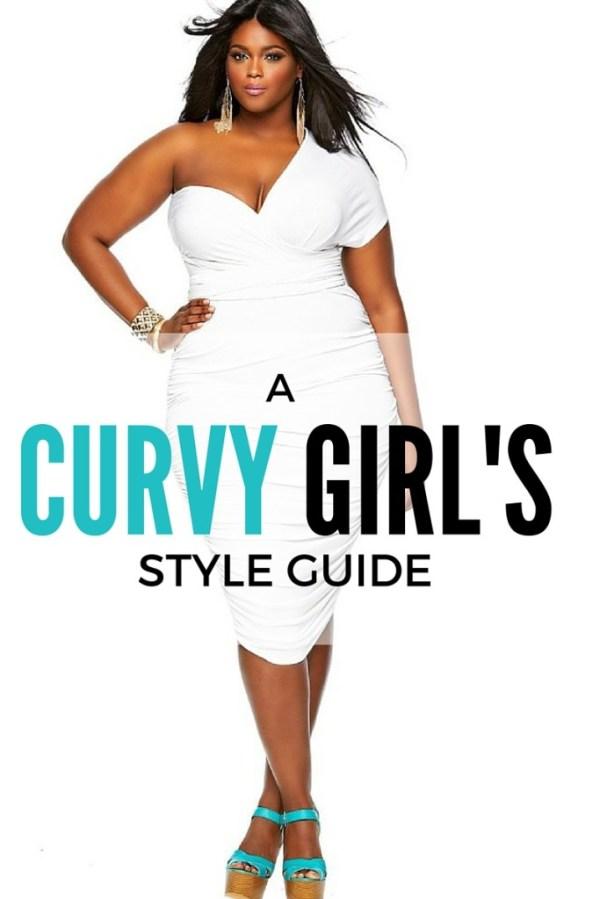 A Curvy Girls Style Guide – The Wardrobe Stylist