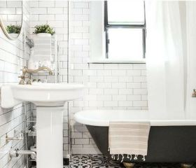 A Smart Guide to Low & High End Flooring for Bathrooms