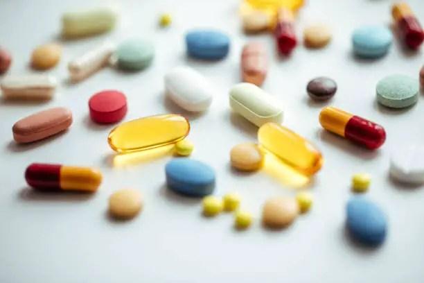 important medicines
