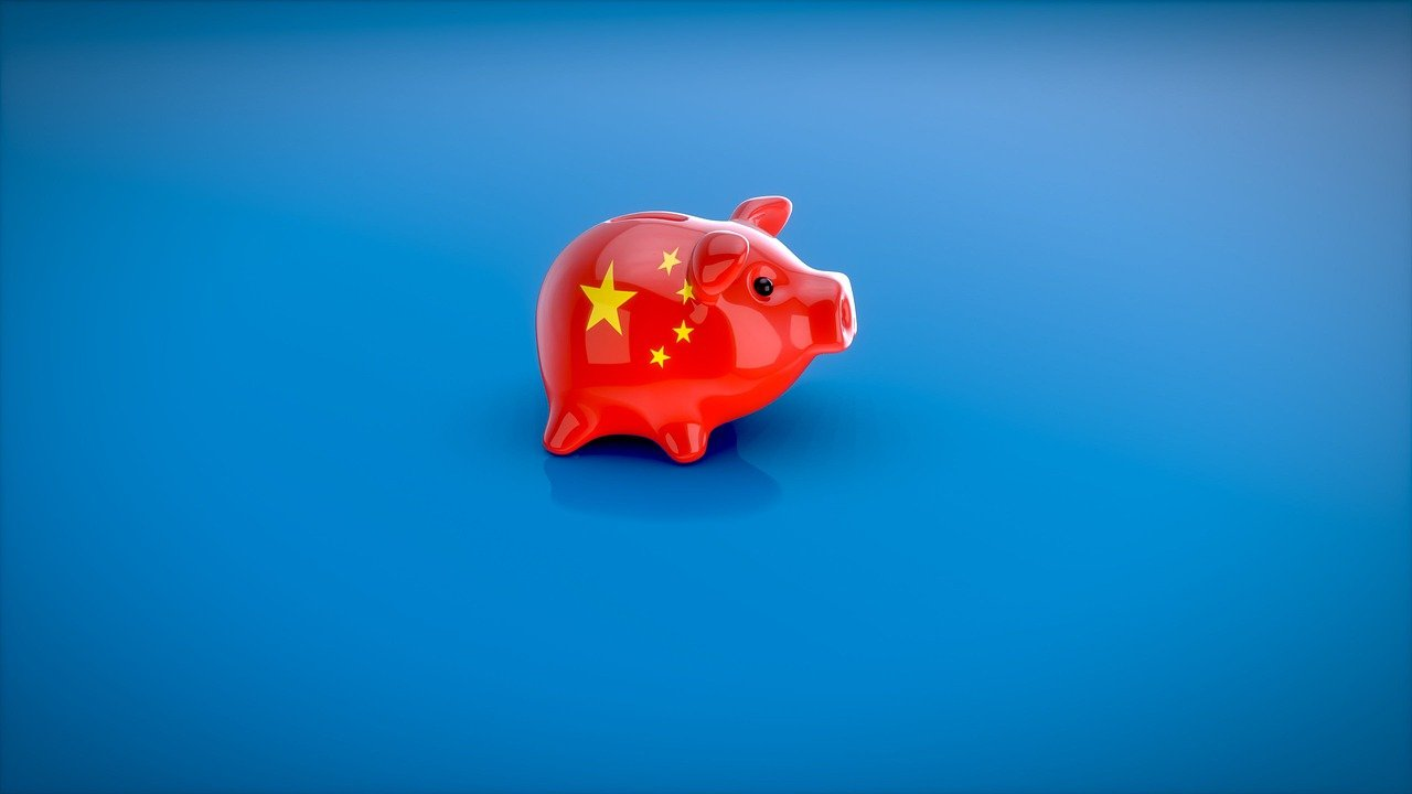 china wirtschaft