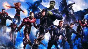 """""""Avengers: Endgame"""" Spoiler Free Review! 1"""