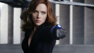 """Black Widow"" Cast Begins To Take Shape 6"