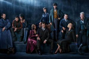 """Fantastic Beasts 3"" Release Date Announced! 2"