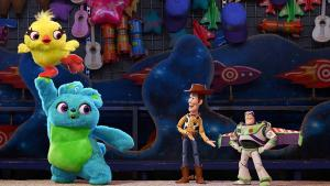 """Toy Story 4"" Review! 4"