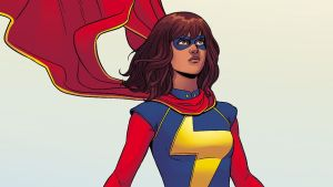 "Mindy Kaling Discusses A ""Ms. Marvel"" Movie? 6"