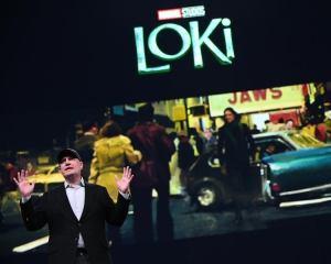 """Loki"" Update! 4"