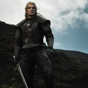 "First Look At ""The Witcher"" On Netflix! 4"