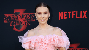 "Millie Bobby Brown Joins Marvel's ""The Eternals""! 2"