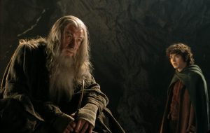 """The Lord Of The Rings: The Fellowship Of The Ring"" Review! 30"