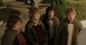"""""""The Lord Of The Rings: The Return Of The King"""" Review! 16"""