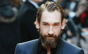 "Joseph Mawle Joins Amazon's ""Lord Of The Rings""! 9"