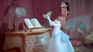 Every Disney Princess Movie - Reviewed! 10