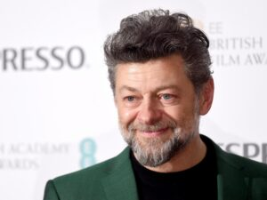 "Andy Serkis, Colin Farrell Join ""The Batman"". 1"