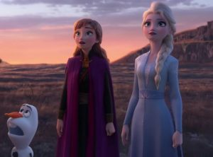 """Frozen 2"" Non-Spoiler Review! 1"