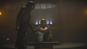 """The Mandalorian: Chapter 3"" Review! 1"