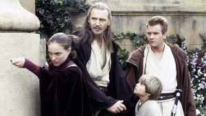 """Star Wars: The Phantom Menace"" Review! 21"