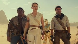 """Star Wars: The Rise Of Skywalker"" Non-Spoiler Review! 9"