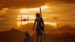 """Star Wars: The Force Awakens"" Review! 19"