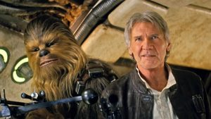 """Star Wars: The Force Awakens"" Review! 21"
